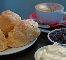 Afternoon Tea by SusanAdey