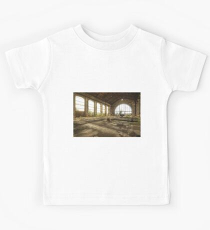Zeche PS Kids Tee