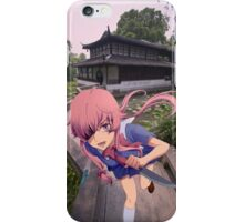yuno psycho iPhone Case/Skin