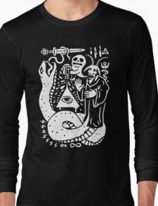 Yo Cult Long Sleeve T-Shirt