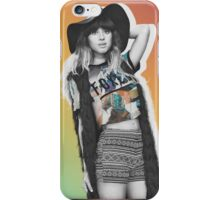 FOXES - All I Need Design iPhone Case/Skin
