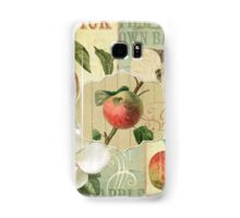 Apple Blossoms III Samsung Galaxy Case/Skin