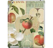 Apple Blossoms III iPad Case/Skin