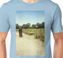 If the thumb is up,,,,,, Unisex T-Shirt