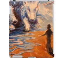 The Good Shepherd iPad Case/Skin