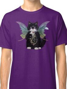 Pem the Fairy Cat Classic T-Shirt