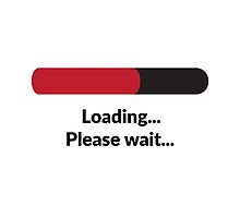Loading t-shirt by Tees ble