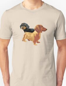 Daisy and George T-Shirt