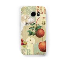 Apple Blossoms IV Samsung Galaxy Case/Skin