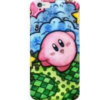 Poyo!!! iPhone Case/Skin