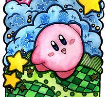 Poyo!!! by Jazmine Phillips