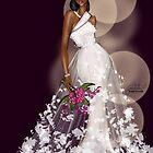 Whimsical Bridal by Peniel Enchill