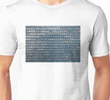 Seamless Metallic Background  Unisex T-Shirt
