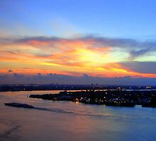 Wake up New Orleans by Shelby  Stalnaker Bortone