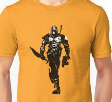 Ten of Spades Unisex T-Shirt