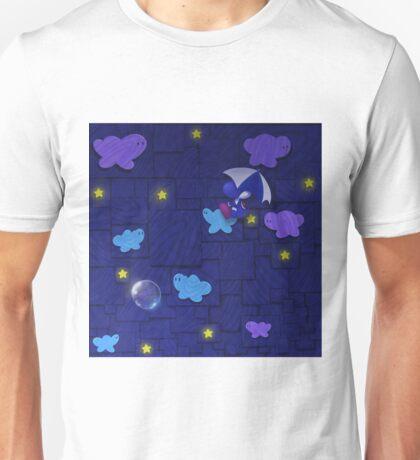 Tall Tower Unisex T-Shirt