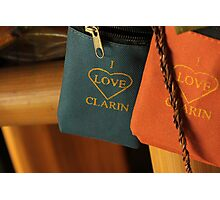 Clarin Product Photographic Print