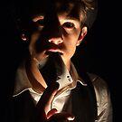 Dark Trickery by Lorna Boyer
