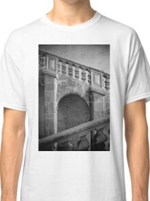 Narbonne stairway Classic T-Shirt