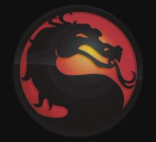 Mortal Kombat HD  by darksilly