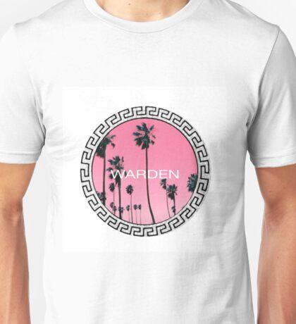 WARDEN Unisex T-Shirt