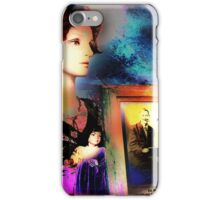 Continuity iPhone Case/Skin
