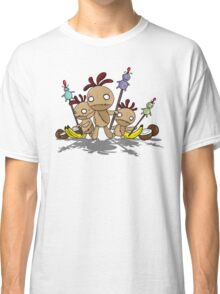 Voodoo Masters Classic T-Shirt