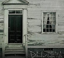 Defeater - Empty Days & Sleepless Nights by tomalessi
