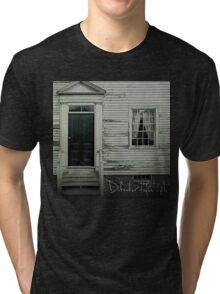 Defeater - Empty Days & Sleepless Nights Tri-blend T-Shirt