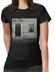 Defeater - Empty Days & Sleepless Nights Womens Fitted T-Shirt
