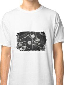 White Baby's Breath Flowers Classic T-Shirt