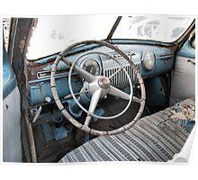 1942 Cadillac Series 61 Coup - Sneak Peek Poster