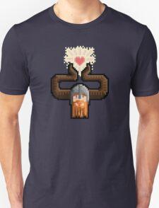 Norseman: Woolly's Heart T-Shirt