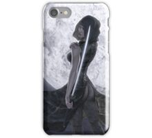 RavynEdge iPhone Case/Skin
