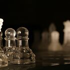 A Clear Move by Nilah M.