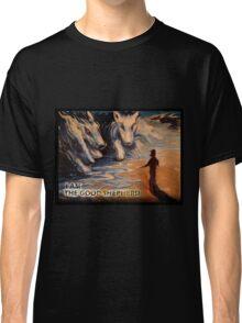 THE GOOD SHEPHERD Classic T-Shirt