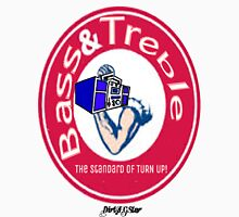 Bass & Treble Unisex T-Shirt
