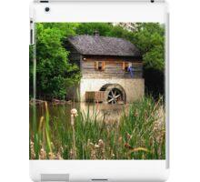 Grant's Mill iPad Case/Skin