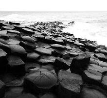 Giant's Causeway by Przemek Czaicki