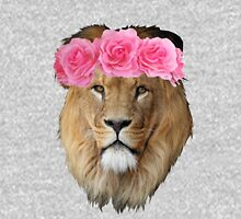 Sir Fidel Flower Crown T-Shirt