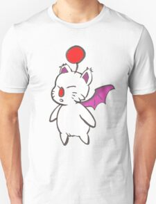Final Fantasy Mog T-Shirt