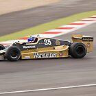 1978 Arrows A1 by Willie Jackson