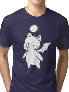 Final Fantasy Mog Tri-blend T-Shirt