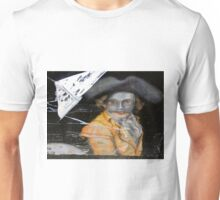 Never tear us apart.. Unisex T-Shirt