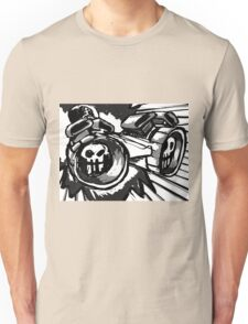 Ludicrous Speed Unisex T-Shirt