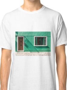 Saturday sun  Classic T-Shirt