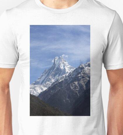 Majestic Peak Unisex T-Shirt
