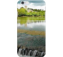 Millpond iPhone Case/Skin