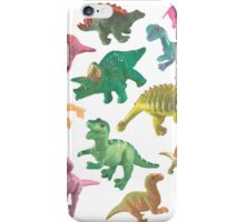 Dino Buddies iPhone Case/Skin