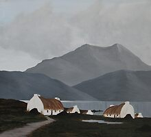 Connemara 3 by Jan Vinclair